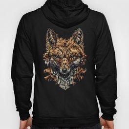 Steampunk - Fox Hoody