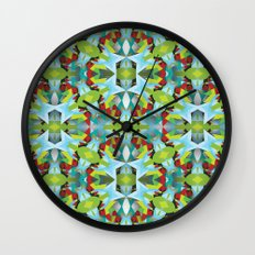 of the sea Wall Clock