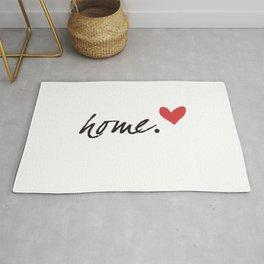 Love Home Rug