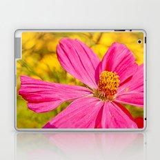 Pink beauty Laptop & iPad Skin