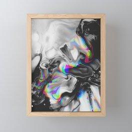 STAR TREATMENT Framed Mini Art Print