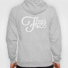 Fleas&Co Hoody