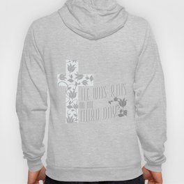 Christian Easter Gifts Hoody