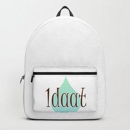 1daat Backpack