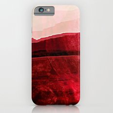 Dreaming of red Slim Case iPhone 6s