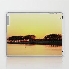 Lake Michigan Laptop & iPad Skin