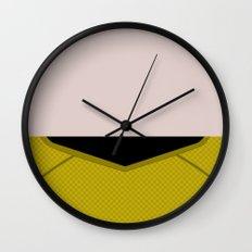 Chekov - Star Trek Reboot 2009 Into Darkness - Trektangle Trektangles - Pavel Chekov - I can do zat Wall Clock