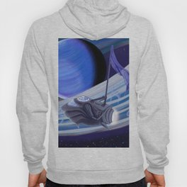 Through Space and Sound Hoody