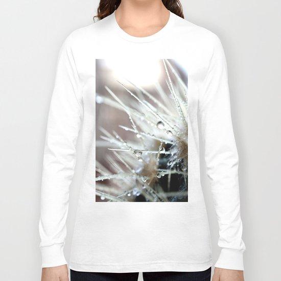 Pin It Long Sleeve T-shirt