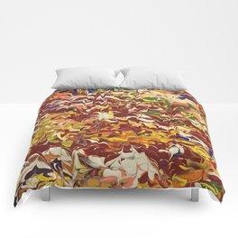 Wave Boogie-Woogie Comforters