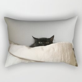 PEEK A BOO BAT M* Rectangular Pillow