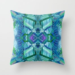 Aliens Are Real Throw Pillow