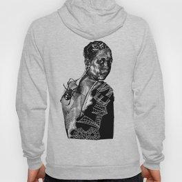 Blues Greats - Ethel Waters Hoody