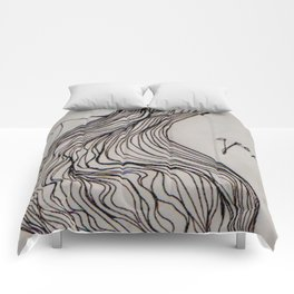 Gracie Comforters