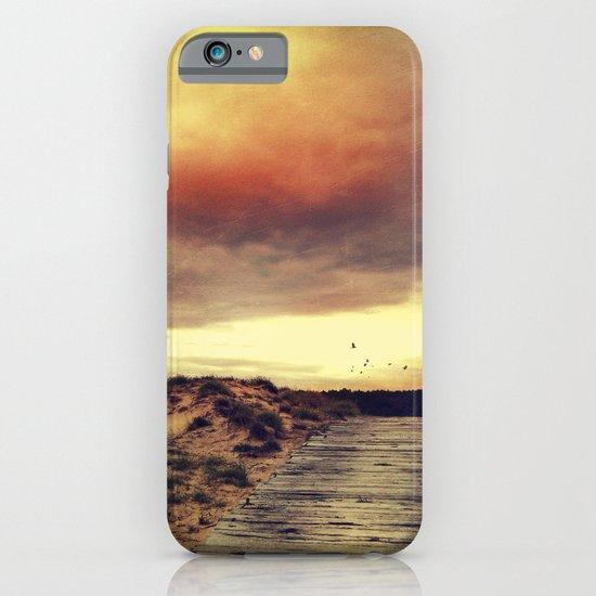 Cloud #9 iPhone & iPod Case