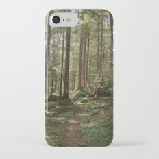 Wonderland Forest Trail Slim Case iPhone 7