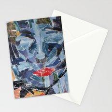 ORANGE JUICE :) Stationery Cards
