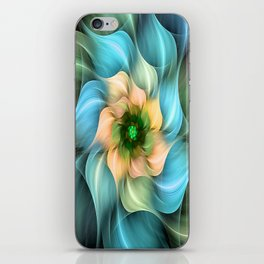 Flower 46 iPhone Skin