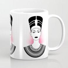 ~ Nefertiti ~ Mug