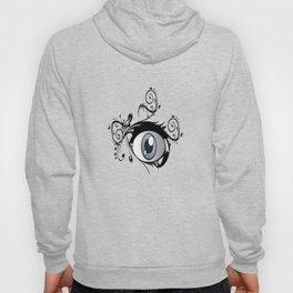 Eye Graffiti 1 Hoody