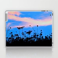 Dancing Under a Blue Sky Laptop & iPad Skin