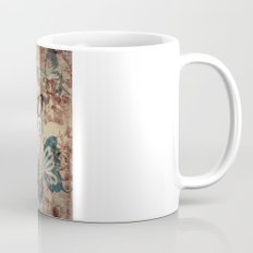 Because poop can be pretty too. Don't be mean to poop. Mug