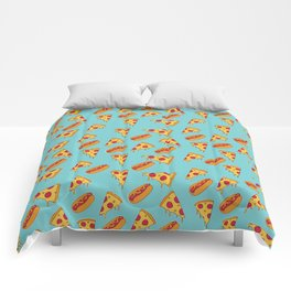 Cheat Day Comforters