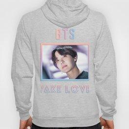 BTS Fake Love Design - JHope Hoody