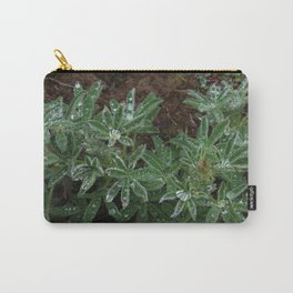 Wet Lupine Carry-All Pouch