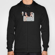 Kuh Collage Hoody