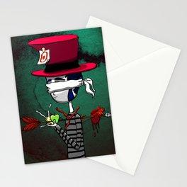 OJOS QUE NO VEN Stationery Cards