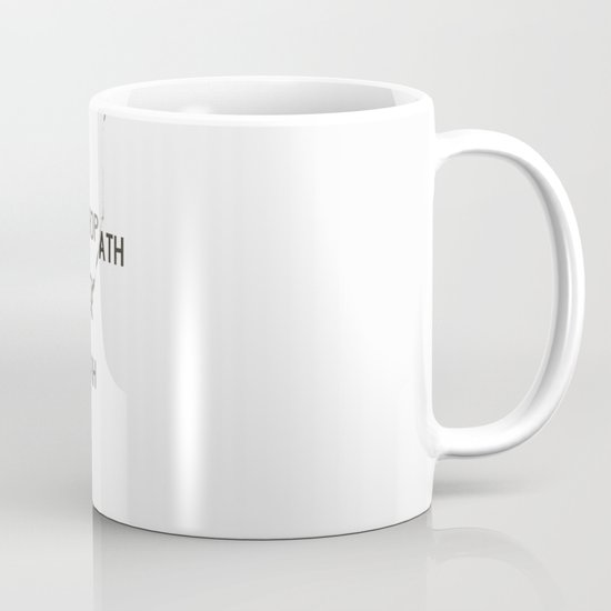 Psychopath Mug