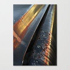 Evening Reflections II Canvas Print