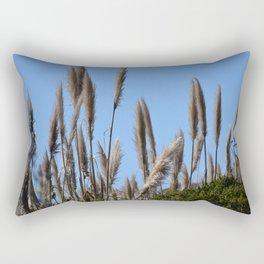 Among the Grasses (Mori Point) Rectangular Pillow