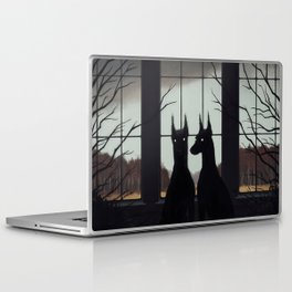 Sentinels Laptop & iPad Skin