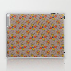 Pinwheel Laptop & iPad Skin