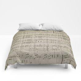 Menuetto Comforters