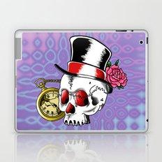 Dead Gentleman Laptop & iPad Skin