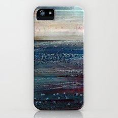 Lonely Rivers Sigh iPhone (5, 5s) Slim Case