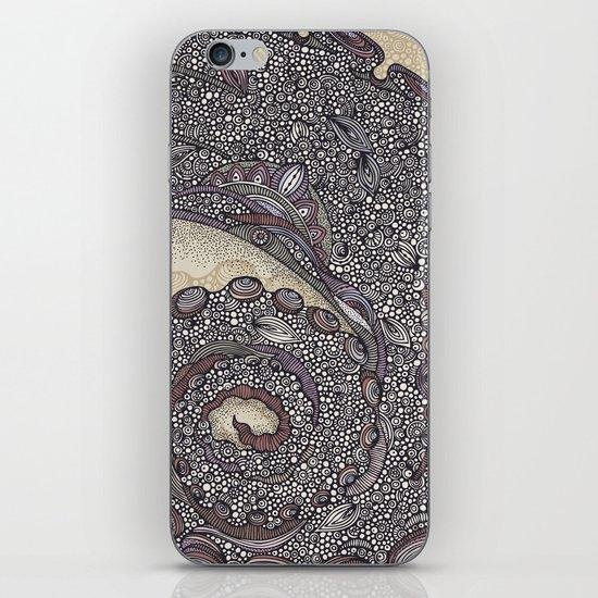 Tentacula iPhone & iPod Skin