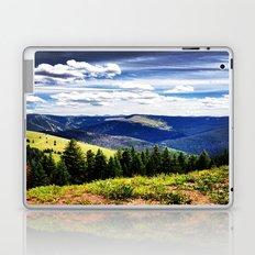 Vail Laptop & iPad Skin