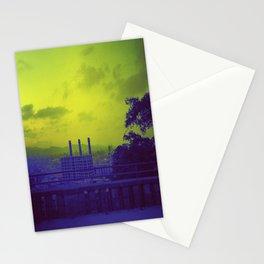 Never-Land Stationery Cards
