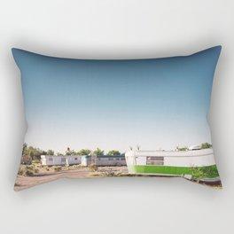 El Cosmico Rectangular Pillow