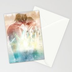 A Pause for Reflection Stationery Cards
