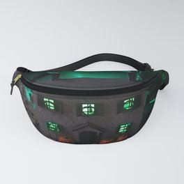 Samhain Night, Ireland Fanny Pack