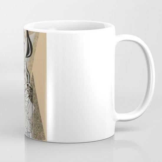 Life of Lines Mug