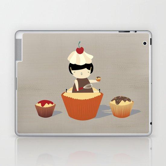 Oversweet Laptop & iPad Skin