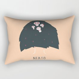 Neato Rectangular Pillow