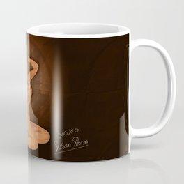 XOXO SUSAN S. Coffee Mug