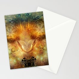 Spirit Guides Stationery Cards